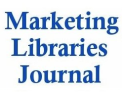 Marketing Libraries Journal